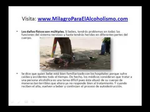 La noción del alcoholismo de cerveza