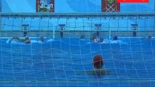 Водное поло.Чемпионат России