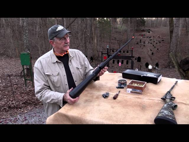 Hickok45 Reviews the Henry AR-7
