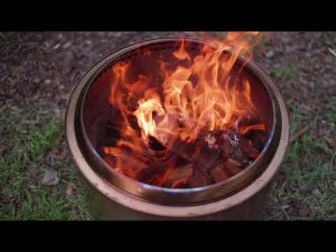 How To Get The BEST Fire In Your Bonfire!