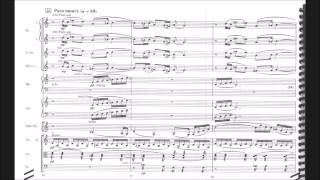 John Williams - Theme from Schindler's List (with score)
