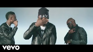 Black M - Je ne dirai rien ft. The Shin Sekaï, Doomams