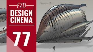 Design Cinema - EP 77 - Fish Fighters