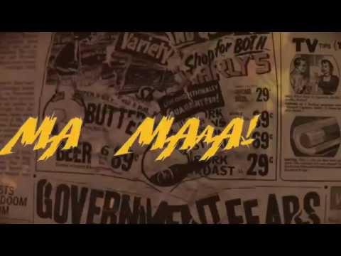 S.E.X. - Mama (Lyric video)