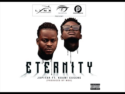 Music Video: Jupitar - Eternity feat. Kuami Eugene