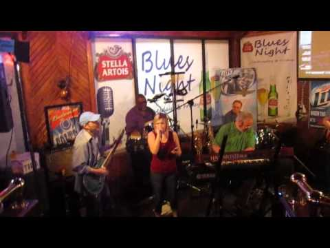 CHRISYD@MAIN EVENT Blue 05-28-14 Song#2