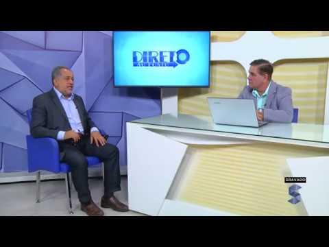 Deputado Luiz Claudio no Direto ao Ponto - Gente de Opinião