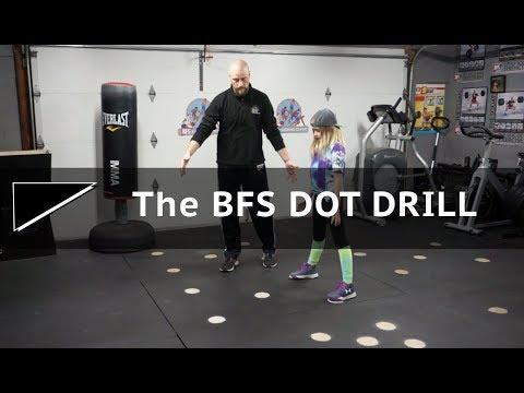 BFS Dot Drill