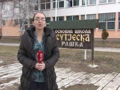 Energetska efikasnost u OS Sutjeska