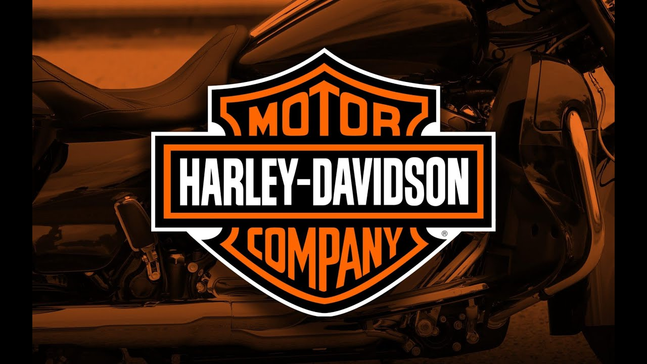 Harley Davidson - Episode:  Tuned To Be Ridden