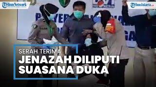 Empat Jenazah Korban Sriwijaya Air SJ 182 Diserahkan ke Pihak Keluarga: Termasuk Jenazah Isti Yudha