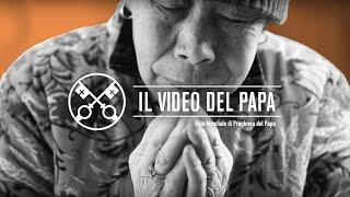 Le intenzioni di preghiera del Papa per marzo 2020