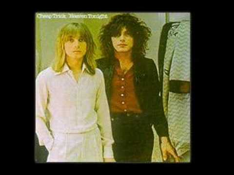 I Want You To Want Me (1977) (Song) by Cheap Trick