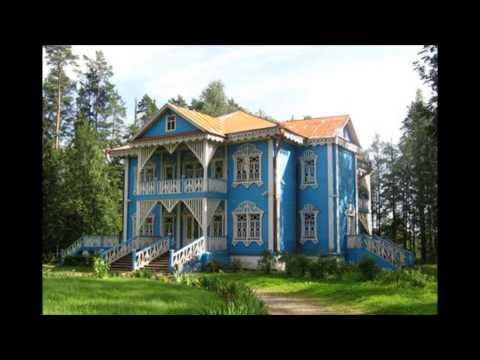 Фото видеогид Кострома - родина Снегурочки