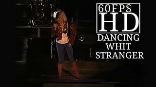 Cyndi Lauper  Dancing whit stranger Live in chile 1989 (Remastered)