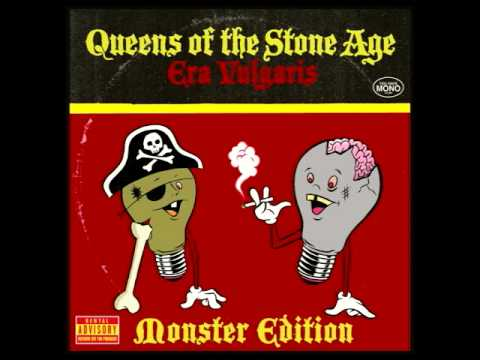 River in the Road - Era Vulgaris: Monster Edition - Queens of the Stone Age