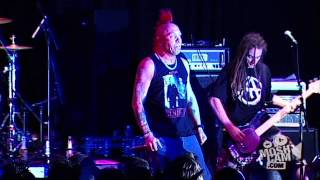 The Exploited - The Massacre | Live in Sydney | Moshcam