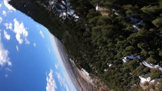 Amazing FPV Failure/Crash Footage // Short // Yeah I got it back // #useyourlocktite