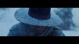 The Hateful Eight (2016) Teaser Trailer [HD] - Samuel L. Jackson, Kurt Russell