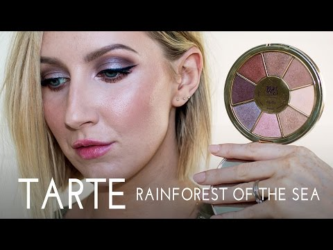 Rainforest of the Sea 4-in-1 Setting Mist by Tarte #10