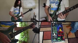 Paradise   311   Music   Guitar Cover