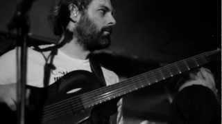 """Dan Mangan - """"Pine For Cedars"""" [Live at Oran Mor in Glasgow, Scotland - November 25, 2012]"""