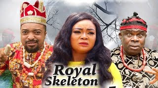 ROYAL SKELETON SEASON 6 {NEW MOVIE} - 2020 MOVIE|LATEST NIGERIAN NOLLYWOOD MOVIE
