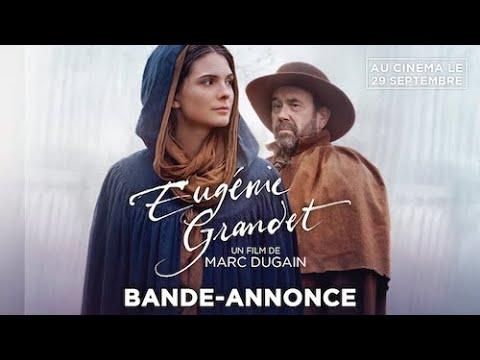 Eugenie Grandet - bande-annonce Ad Vitam