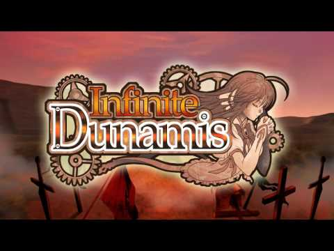 RPG Infinite Dunamis - Official Trailer thumbnail