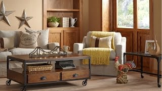 Industrial Chic Interior Design: 3 Must-Know Tips