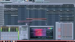 Armin van Buuren feat. Richard Bedford - Love Never Came (Remake FL-Studio) By BasBale