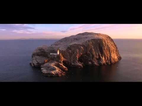 Award-Winning Drone Video of Scotland