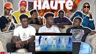 Tyga   Haute (Official Video) Ft. J Balvin, Chris Brown(Reaction)