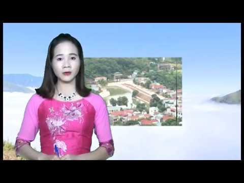 Gương NTVT Đoàn viên Thào A Lo xã Háng Đồng