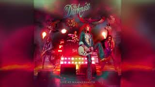 The Darkness - I Believe in A Thing Called Love (Live) (Official Audio)