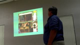 Beginning Beekeeping Presentation Pt 3 of 5