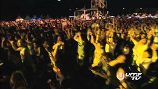 GOLD DUST - Live from Ultra Korea
