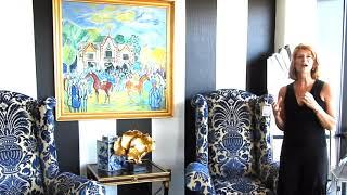 Avery Lane: Furniture Refresh