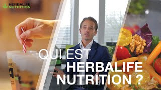 Herbalife Nutrition - HBL products - MONTPELLIER