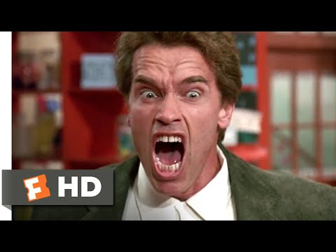 Download Kindergarten Cop (1990) - Shut Up! Scene (4/10) | Movieclips Mp4 HD Video and MP3