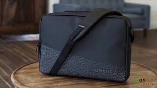 The NOMATIC Messenger And Laptop Bags || Best Laptop Bag Ever