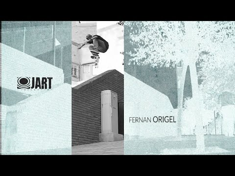 Fernan Origel: Right Now   JART