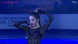 Evgenia Medvedeva Gala - EC Ostrava 2017