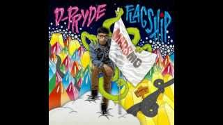 D-Pryde - It Only Gets Better (Prod. K Beatz)