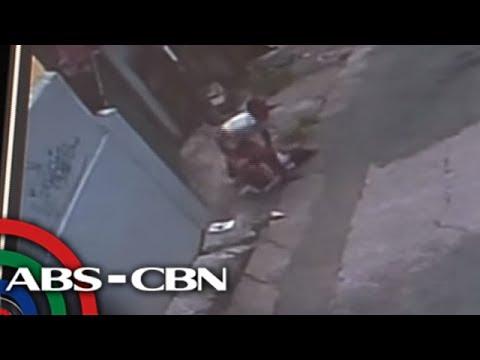 TV Patrol: Suspek na nakunan ng CCTV sa kahalayan, natukoy, kinasuhan