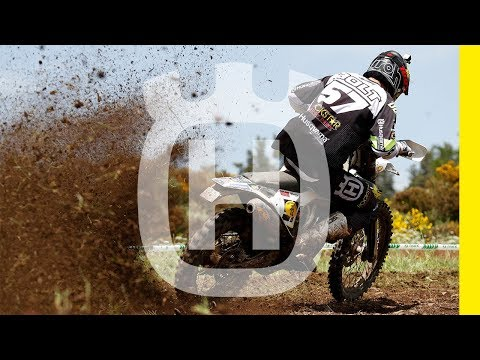 Billy Bolt Wins 2018 WESS Championship   Husqvarna Motorcycles