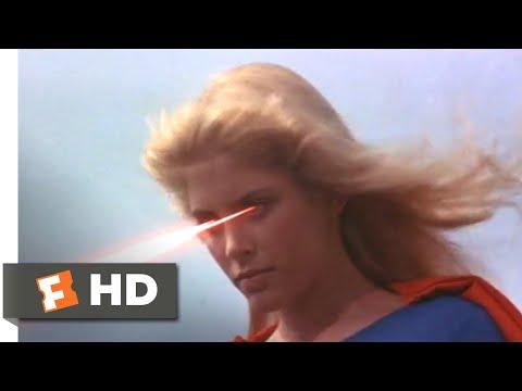 Supergirl (1984) - A Super Girl Scene (2/9) | Movieclips