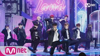 [UP10TION - CANDYLAND] Comeback Stage | M COUNTDOWN 180315 EP.562