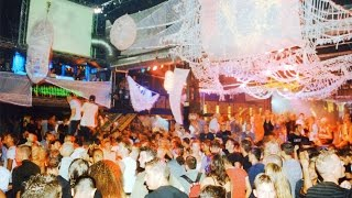 Amnesia Ibiza Remember Cocoon in 2000