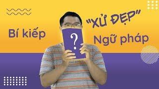 Review sách hướng dẫn ngữ pháp tiếng anh | HOC247